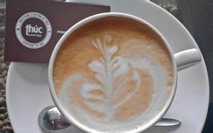 Thức Coffee - 156B Pasteur