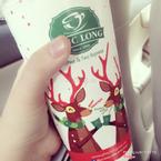 Trà sữa Phúc Long