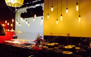 Thai BBQ - Món Nướng & Lẩu Thái Lan - Vincom Bà Triệu