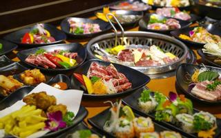 Osaka BBQ - Lẩu Nướng Nhật Bản