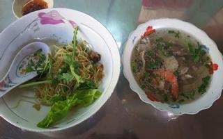 Hồng Ký Mì Gia - Nguyễn Chí Thanh