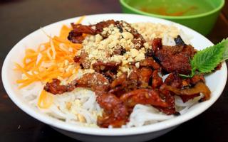 Quán Thiên Bảo - Bún Thịt Nướng