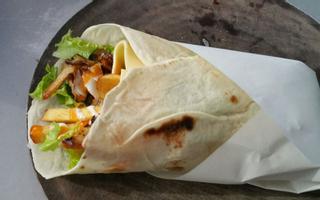 Love Eat - Wrap & Panini
