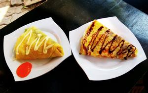 Sky 2 - Crepe & Cafe