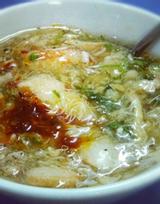 Súp Cua Hạnh - Nguyễn Thái Sơn