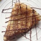 bánh Crepe