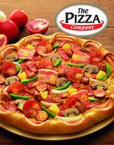 The Pizza Company - Phong Cách Ẩm Thực Ý