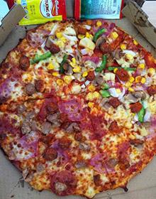 Domino's Pizza - Hòa Bình