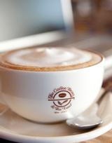The Coffee Bean & Tea Leaf - CMT8