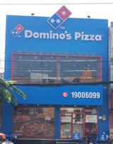 Domino's Pizza - Cộng Hoà
