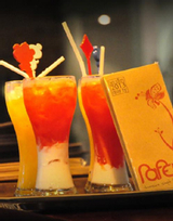 Rafew Cafe