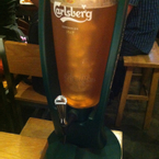 Tower beer