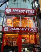 Bánh Mì Tươi Bready Style