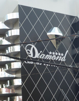 Diamond Club - Vườn Lài