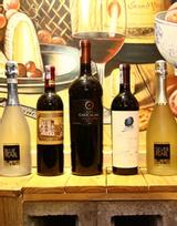 Hầm Rượu Vang Don De Dieu