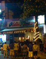 Oldies Coffee - Cafe Nhạc Sống