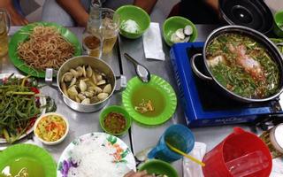 Lẩu Cá 80 - Dương Tử Giang