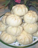 Bánh Bao Hoà Hương