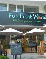 Fun Fruit World
