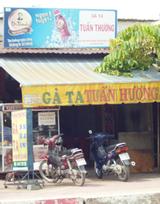 Gà Ta Tuấn Hương