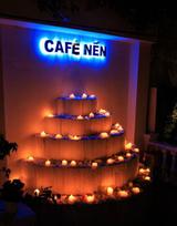 Nến Cafe - Trần Huy Liệu