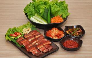 Hancook Korean Fast Food - Đường 3/2