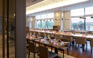 La Brasserie Buffet Restaurant - Nikko Hotel