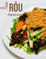 ROU Vegetarian Restaurant - Quán Chay