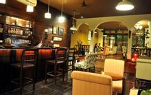 Feliz Cafe - Lounge