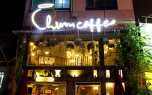 Chum Coffee - Hoa Hồng