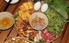 Ngõ 8 - Trà Chanh & Lẩu Riêu Cua Đồng