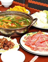 Buffet Lẩu Bò Kendo - Royal City