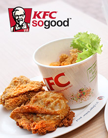 KFC - CoopMart Biên Hòa