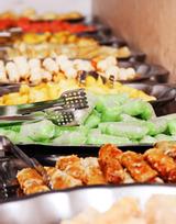 Hoàng Việt - Buffet Quà Vặt