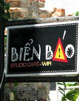Biển Báo Cafe - Studio Cafe & Wifi