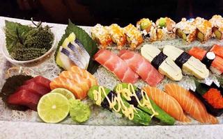 Quán Ăn Nhật Bản Sushi Ko - Vĩnh Khánh