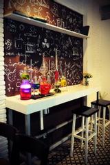 The Lab Cafe - Đinh Bộ Lĩnh