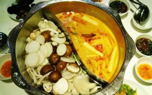Bone & Pot Lẩu Hong Kong - Nguyễn Trãi