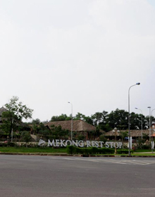 Trạm Dừng Chân Mekong - Long Thành