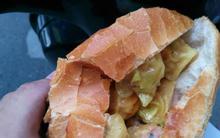 Bánh Mì Xíu Mại Khô - Nguyễn Thị Minh Khai