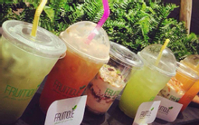 Fruitique - Hàm Nghi