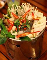 HQ Thai Food