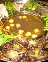 Đặc Sản Hải Phòng - Lẩu Cua Đồng & Bánh Đa Cua