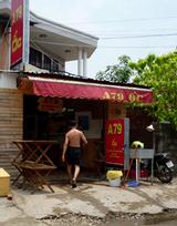 Ốc A79 - Ốc, Món Ăn Bình Dân Và Lẩu Cua Đồng