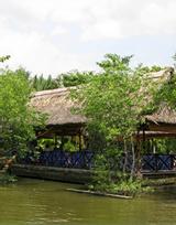 Bến Đò Quán - Ẩm Thực Bờ Sông