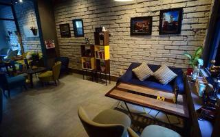 Story M Cafe - Retro Modern - Cổ Điển Hiện Đại