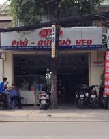 Cô Ba Lài - Phở & Bún Bò