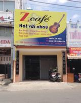 Z Cafe - Hát Với Nhau