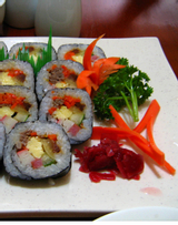 Kimchi Kimchi - Nguyễn Thái Học