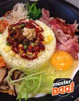 Master Beef - Nguyễn Đức Cảnh